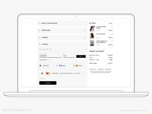 Dynamite eCommerce Checkout - Payment Options