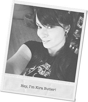 Kira Butler is a Senior User Experience and User Interface Designer from Montreal.